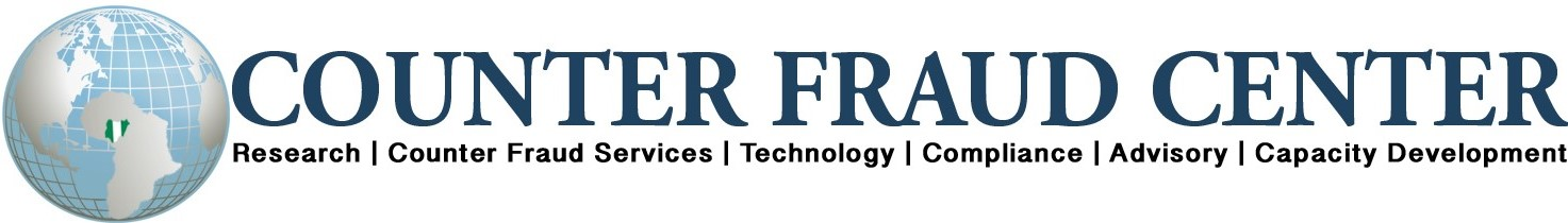 Counter Fraud Center
