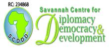 Savannah Center